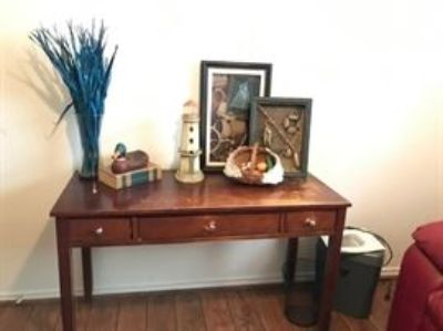 Caring Transitions Estate Sale in Lewsville Tx