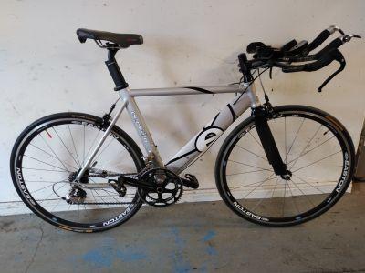 Cervelo road bike size 48 $450 obo