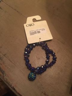 Nwt Stretch Bracelet