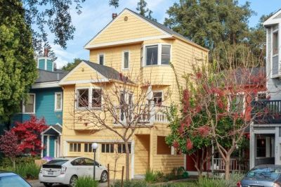 $6900 3 townhouse in Palo Alto