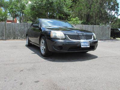 2008 Mitsubishi Galant DE (Black)