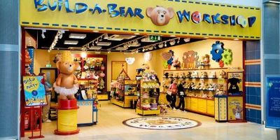 Is anyone interested in Build a Bear stuffed pets and accessories?