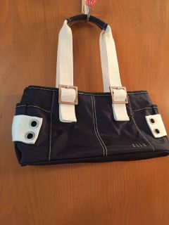 Elle Insulated Tote Small Bag