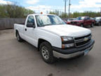used 2006 Chevrolet 1500 for sale.