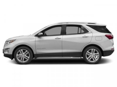 2019 Chevrolet Equinox Premier (Summit White)