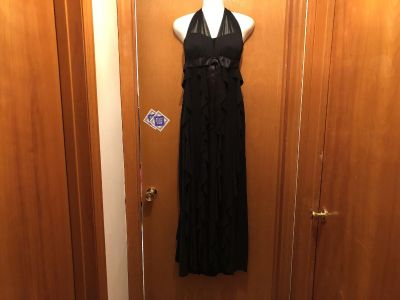 Betsy & Adam by Linda Bernell Full Length Formal. Size 14. Polyester/Spandex. EUC