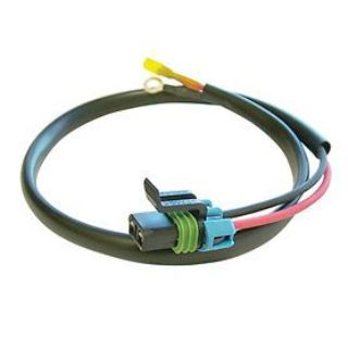 Find SPAL FAN JUMPER HARNESS WITH METRI-PACK CONNECTOR FR-PT15300027 motorcycle in Lawrenceville, Georgia, United States, for US $11.05