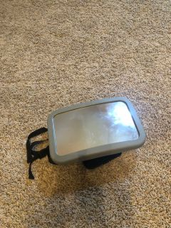 Britax Mirror for rear facing car seats