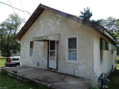 1 Bed 1 Bath Foreclosure Property in Wadsworth, OH 44281 - Durling Dr