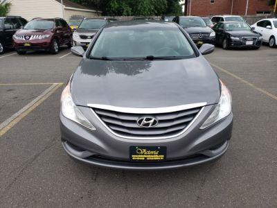 2011 Hyundai Sonata GLS (Harbor Gray Metallic)