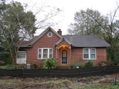 2 Bed 1 Bath Preforeclosure Property in Macon, GA 31217 - Jeffersonville Rd