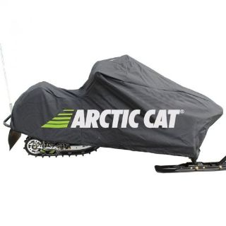 Sell Arctic Cat 2000-2017 F ZR AC Sno Pro 120 Snowmobile Black Canvas Cover, 7639-246 motorcycle in Sauk Centre, Minnesota, United States, for US $112.99