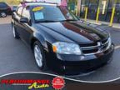 $5391.00 2011 DODGE Avenger with 114024 miles!