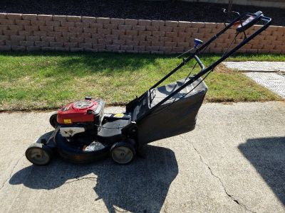 Sears Craftsman Lawnmower