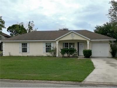 3 Bed 2 Bath Foreclosure Property in Kissimmee, FL 34743 - Seal St