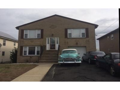 5 Bed 3 Bath Preforeclosure Property in Hasbrouck Heights, NJ 07604 - Prospect St