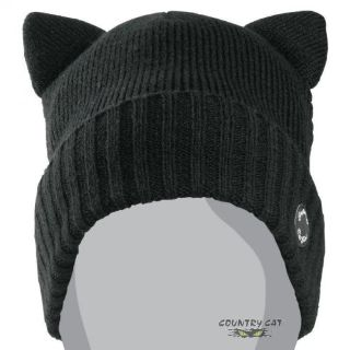 Sell Arctic Cat Women s Cat Girl Ear Winter Snowmobile Beanie Hat Gray - 5263-042 motorcycle in Sauk Centre, Minnesota, United States, for US $9.99