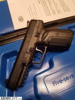 For Sale: FN-Five SeveN 5.7x28mm
