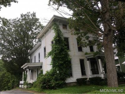 Spacious Victorian Only $49,900.00-- Drastically Reduced!!