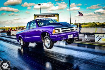 94 Chevy S10