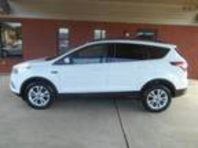 2018 Ford Escape For Sale