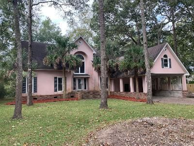 4 Bed 3.5 Bath Foreclosure Property in Summerville, SC 29485 - Lakeview Dr