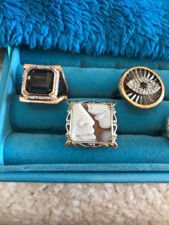 Rings size 11