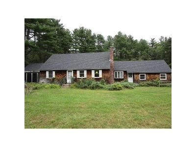 4 Bed 2 Bath Foreclosure Property in Hollis, NH 03049 - Rocky Pond Rd