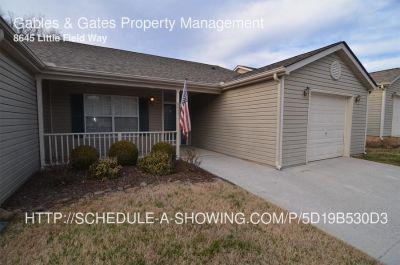 Single-family home Rental - 8645 Little Field Way