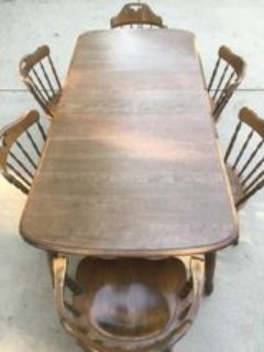 Kitchen Table (extra large)