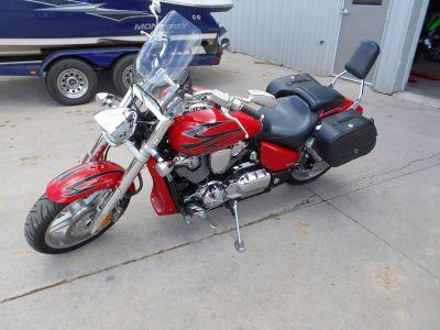 2007 Honda VTX1800F Cruiser Motorcycles Belvidere, IL