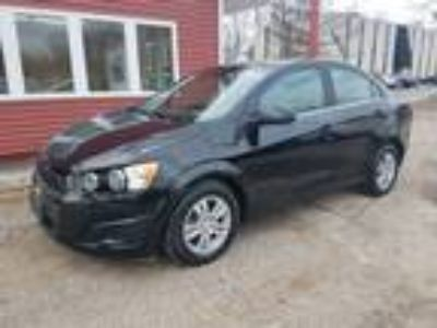 2012 Chevrolet Sonic for Sale