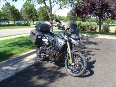 2012 BMW F 800 GS Dual Purpose Centennial, CO