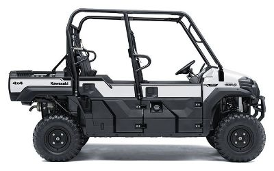 2020 Kawasaki Mule PRO-FXT EPS Utility SxS South Haven, MI
