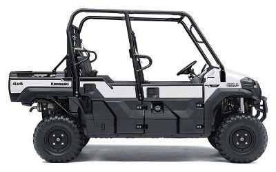 2020 Kawasaki Mule PRO-FXT EPS Utility SxS Louisville, TN