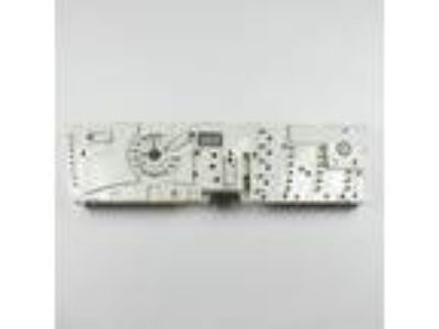 Whirlpool Washer Electronic Control Board 8182273 WP8182785