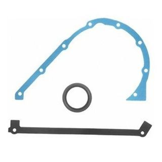 Buy NIB OMC 2.5L 3.0L GM Timing Cover Gasket Set Fel-Pro 17870 For 1964-Up w/Seal motorcycle in Hollywood, Florida, United States, for US $24.35
