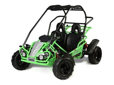 2018 Hammerhead Off-Road MudHead 208R Competition/Off Road Go-Karts Waco, TX