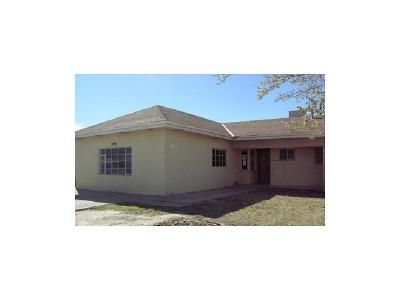 3 Bed 2 Bath Foreclosure Property in Alamogordo, NM 88310 - Desert Eve Dr