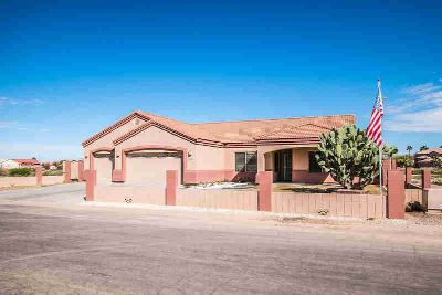 10876 W SAN LAZARO Drive Arizona City, NO HOA, LOW TAXES!!!
