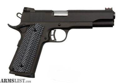 For Sale: Rock Island Armory M1911A1-FS Ultra / Tactical NIB
