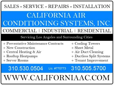 Carrier Air Conditioning Repairs