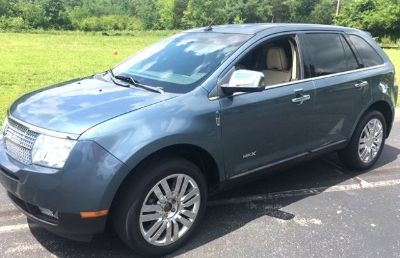 2010 Lincoln-MI MKX-91K!! BUY HERE PAY HERE!! SHARP!!!