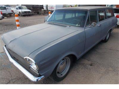 1964 Chevrolet Station Wagon