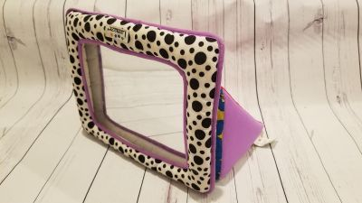 Baby Infant tummy time mirror