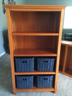 Bookcases- Pottery Barn Kids