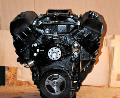 Purchase Reman 4.3/4.3L V-6 Reman Marine Engine,4.3 V6 Marine Motor,chevy gm 4.3L marine motorcycle in Ocala, Florida, United States, for US $2,495.00
