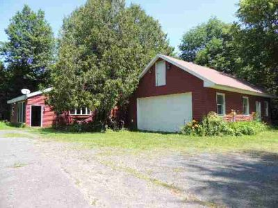 388 Stratton Hill Road WEST CHAZY Three BR, Nestled among 20