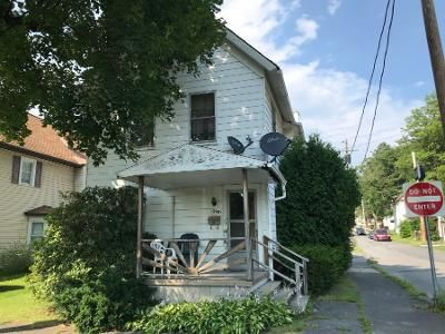 3 Bed 1 Bath Preforeclosure Property in Philipsburg, PA 16866 - N 5th St