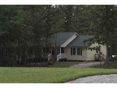 3 Bed 2 Bath Foreclosure Property in Louisa, VA 23093 - Jacoby Rd